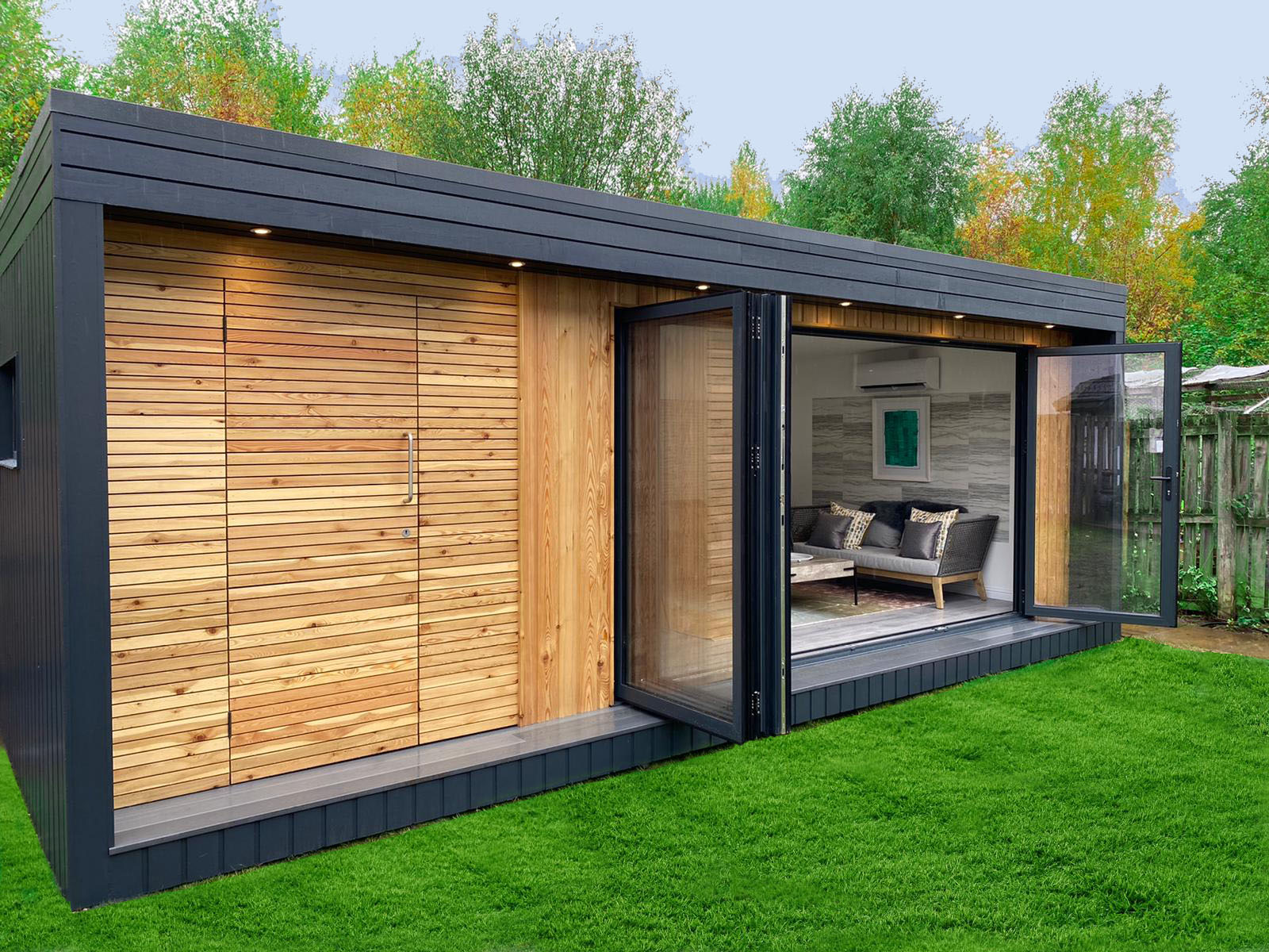 What Insulated Outdoor Room Falkirk Experts Don't Want You To Know